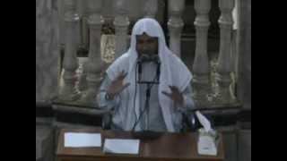 سيرة النجاشي ملك الحبشة رحمه الله - لفضيلة الشيخ حسين علي احمد