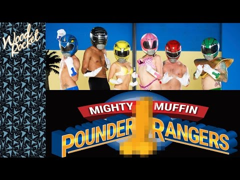 Xxx Mp4 Power Rangers Porn Parody Mighty Muffin Pounder Rangers Trailer 3gp Sex