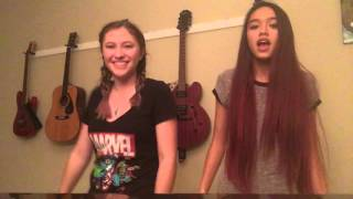 Taylor Swift Red {Cover}| Sophia And Madi