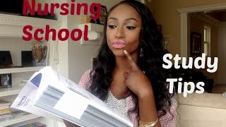 Registered Nurse: Life update, Nursing School Study Tips and Illumivein Giveaway