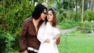 G T Road Jaam Ho Jala | Jab Chalelu Kamar Lachka Ke | Hot Bhojpuri Movie Song | Garda
