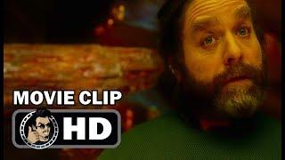 A WRINKLE IN TIME Movie Clip - Happy Medium's Cave (2018) Zach Galifianakis Disney Fantasy Movie HD
