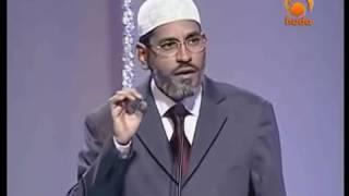 Dr  Zakir Naik Q & A 1   YouTube