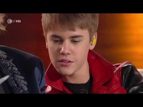 Justin Bieber-Medley  LIve 2011