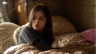 Pretty little liars - Alison visits the girls
