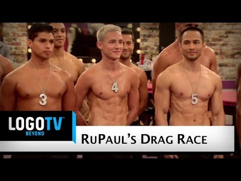 Xxx Mp4 RuPaul 39 S Drag Race Season 5 Whatcha Packin 39 Logo TV 3gp Sex