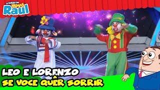 Leo e Lorenzo -