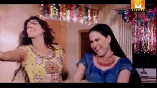 veena malik , sana , rasham new hd dance