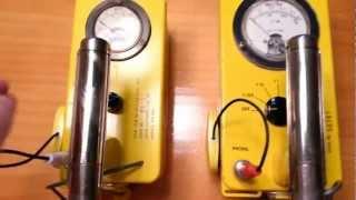 CDV 700 Comparison. Anton Model 5 vs Lionel 6b