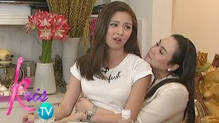 Kris TV: Kim and Claudine's ideal guy