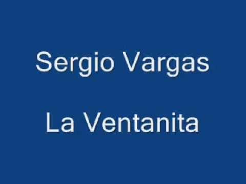 Xxx Mp4 La Ventanita Sergio Vargas MUSICA 3gp Sex