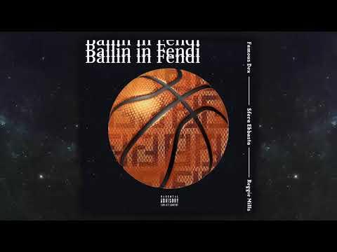 Xxx Mp4 Sfera Ebbasta BALLIN IN FENDI Ft FAMOUS DEX REGGIE MILLS Official Audio 3gp Sex