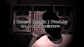 Don Omar Ft. Lucenzo -  Danza Kuduro  ( House Remix ) Prod.By Dj Moreira
