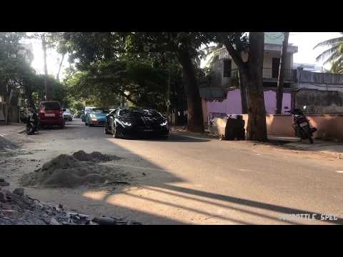 Xxx Mp4 The Lamborghini Huracan In Bangalore 3gp Sex