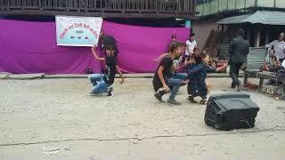 I am sorry fatako ghuta New cover song by sujan limbu i am sorry | nepali song