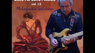 Cicci Guitar Condor - Europa (C. Santana) - cover guitar instrumental