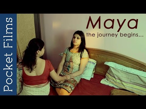 Hindi Short Film - MAYA The Journey Begins