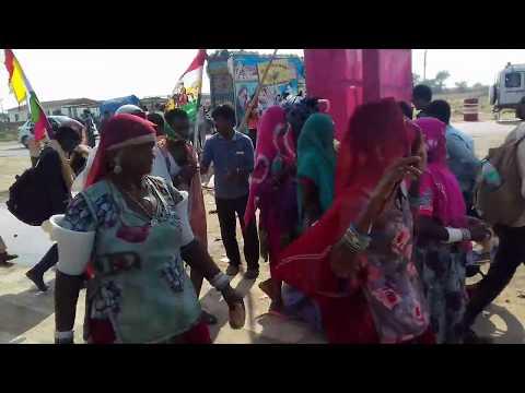 Xxx Mp4 RAJASTHANI VIDEO BABA RAMAPIR DJ SONG RAMDEVRA PEDAL YATRA 2018 3gp Sex
