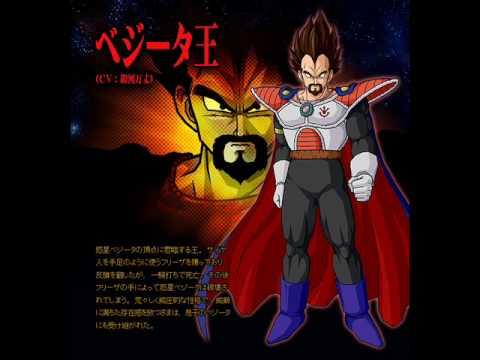 Personajes Dragon Ball Z By Loquendo