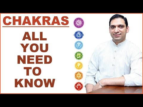 Xxx Mp4 CHAKRAS ALL YOU NEED TO KNOW BY DHYAANGURU DR NIPUN AGGARWAL 3gp Sex