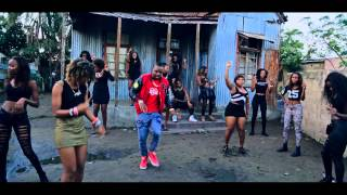 Bander- 7 Pitas na zona(Official Video)prob by...ChrisSWB/Billboy