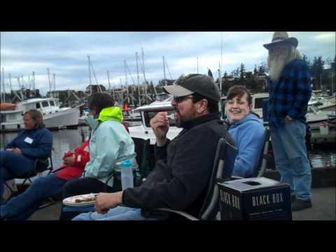 Friday Harbor CDory Gathering May 2011