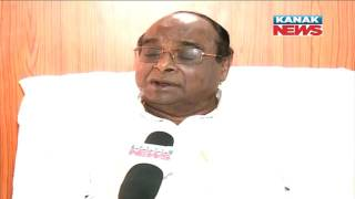 Dama Challenges Dharmendra To Win Election In Odisha