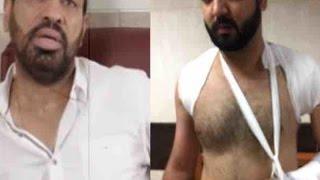 Salman Khan's bodyguard booked for assault