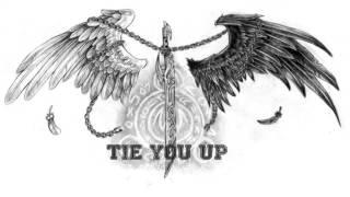 Angelika Vee - Tie you Up (Audio)