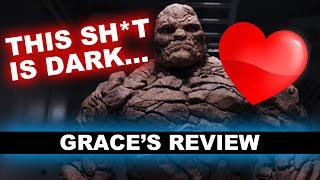Fantastic Four 2015 Movie Review - Beyond The Trailer