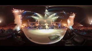 【fripSide】9月6日発売 SSAライブBD&DVD 初回限定版TYPE-A VRコンテンツ サンプル動画