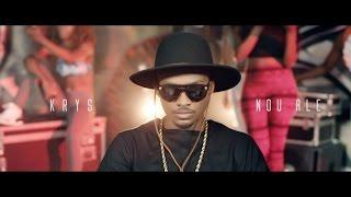 KRYS - Nou Alé (Clip Officiel)