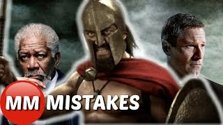 London Has Fallen - Movie MISTAKES