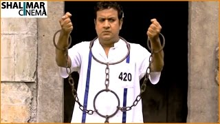 Gullu Dada 4 Hyderabadi Movie Comedy Scenes Back to Back || Part 01 || Aziz Naser, Sajid Khan