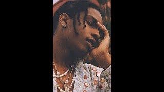 FREE ASAP Rocky x Travis Scott x Kanye West Type Beat