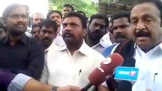 Vaiko blames ICF for the death of Hemanth Kumar