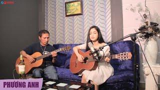 Giọng Ca Dĩ Vãng- Phương Anh (Cover Guitar)