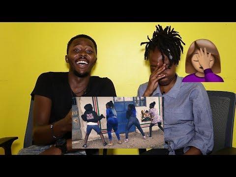 Xxx Mp4 MATAKO TheBoyBleezy Madra Reaction Video 3gp Sex