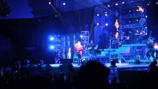 Erik Santos - inTENse - Broadway Medley