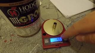 Hornady Digital Scale