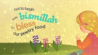 Picnic of Poems | Dawud Wharnsby | Best Nasheeds | Beautiful Animation | Muslim Kids TV
