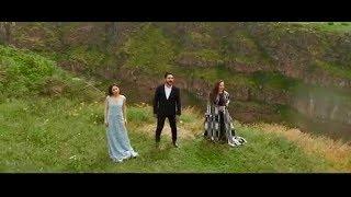 """""""Armenia is our Home"""" -""""Հայաստանն է մեր տունը""""- music by Marina Harutyunyan..."""