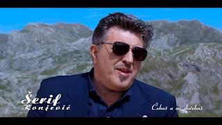 Serif Konjevic - Cekas a ne docekas (Official HD video)