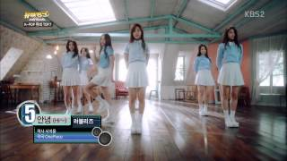 [HIT] 뮤비뱅크 스타더스트 - 두근두근 뮤비 차트! K-POP 7. 20150318