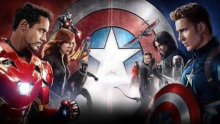 Kapitan Ameryka: Wojna bohaterów - co nie zagrało?