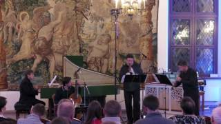 REVERSIO: Marcin Mielczewski (17th Century) - Canzona Terza a 3