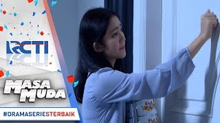 MASA MUDA - Safina Tidak Tahu Kalau Pak Ismail Adalah Ayahnya Adam [15 April 2017]