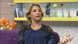 Kadın Erkek İlişkileri / Kaş Tasarımı / Tel Kırma - Yenigün - TRT Avaz