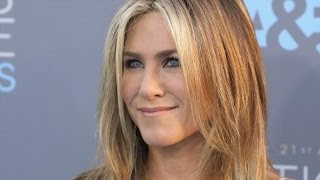 Jennifer Aniston on How Society Views Women as 'Useless' If They Aren't Married With Children