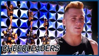 Cheerleaders Season 4 Ep. 38 - The Cali Finale Pt. I